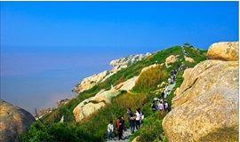 【五一】漂洋过海去小洋山岛,徒步海上小黄山,看离岛海角风光( 1天)