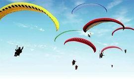 05月25日晚-05月27日(宏村+滑翔伞)不一样的旅行!遨游天空赏美景!-魅力宏村 刺激滑翔伞 醉氧木坑竹海 (周末3天2晚)