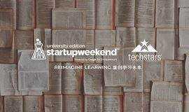 Startup Weekend Pre-Event: Design Thinking 101 设计思维101