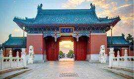 """5.19-20""""弘扬中国传统文化  展现中国文化软实力!""""游学篇之《诸葛八卦村》!"""