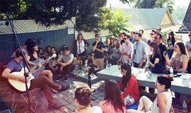 【4月重庆】遍布全球的青年社群SofarSounds沙发音乐