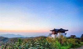 【周末】徒步最美森林古道,探寻杭州北郊的小九寨沟(1天活动)