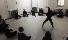 听从内心的声音,让身体带着你走 北京・零基础戏剧工作坊