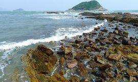 【无敌海景】惠东黑排角徒步穿越 第12期 6月16日