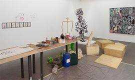 置身当代艺术之中: 与法布里斯·海博相遇