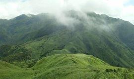 【已经满员】踏足绿色大南山,遇见绝美仙境 4月6日