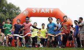SPARTAN KIDS   斯巴达勇士儿童赛北京站即将开赛,是时候为她/他报名一场训练营了!