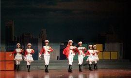 【多个场次可选】大型红色爱国主义儿童剧——《我是光荣升旗手》