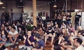 【5月深圳】遍布全球的青年社群SofarSounds沙发音乐
