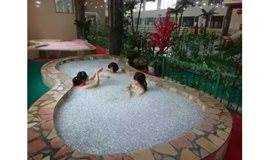 周六/日:大午温泉,太行山麓第一泉,华北最大温泉,取地下3003米以下优良温泉水,一日户外活动