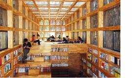周六/周日 神堂峪山水栈道、全球18家最美图书馆之一 篱苑书屋,一日纯玩户外休闲摄影