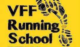 VFF自然跑步训练营2.0第二期开营-深圳站