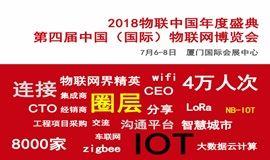 第四届中国(国际)物联网博览会