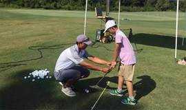 高尔夫体验之旅