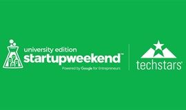 Startup Weekend Shanghai, University Edition 创业周末-大学版