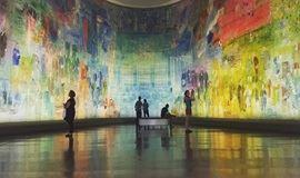 【白领之夜】巴黎的30座博物馆