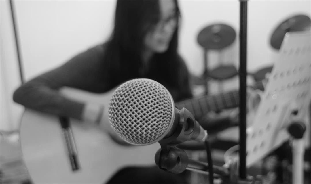 杉田吉他社 一起学吉他/尤克里里/架子鼓/钢琴 给一个更精致的自己