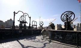 【亲子探索】走进古观象台,凝聚五千年文明的天文宫殿!N多互动体验!
