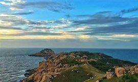 【端午】6.16晚-18 | 贝藻王国南麂岛,漫步柔软沙滩邂逅石人,海鲜吃不停