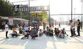 【深鱼滑板】儿童滑板体验课——让孩子鼓起勇气踏出第一步,会发现世界大有不同(福田区香蜜湖度假村pw篮球公园)