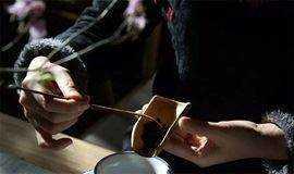 免费体验 云想衣裳,花想容——女神茶艺课