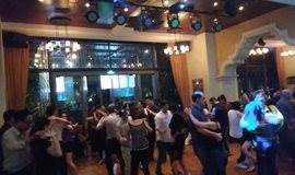 【周一晚威斯汀酒店南美拉丁舞会】~舞蹈公开课+浪漫派对~