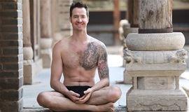 5.23国际瑜伽大师公开课