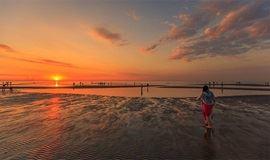 【小马户外·情迷大海】去趟海边,吃顿海鲜~这个夏季我们东戴河见