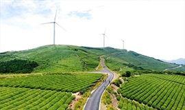 5.27行摄宁波最美风车公路--菩提岭古道