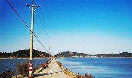 【单身专题-已成行】徒步探索原生态隐秘小岛—阴山岛(1天活动)