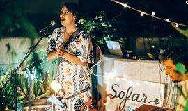 【6月北京 树盖下、露台上、花草间的夏夜音乐会】遍布全球的青年社群SofarSounds沙发音乐