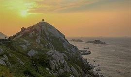 【周末】探寻上海最隐秘海岛|大洋山环岛徒步(1天)