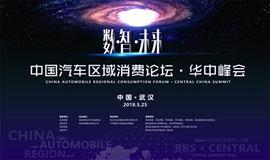 中国汽车区域消费论坛·华中峰会