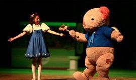 温馨亲子舞台剧《泰迪熊》-上海站,看泰迪熊化身魔幻天使!