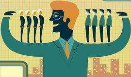 IT领导者管理,协调,高级会议数据汇报,讲标等,展示出有价值得结果秘方