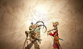 【29.9元】历史最低价!玩转泰山古老绝活皮影戏,带娃感受百年匠人手艺