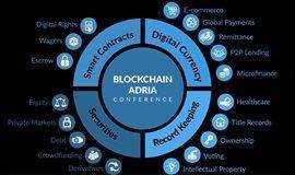 当区块链遇上AWS—驱动创新 链接未来