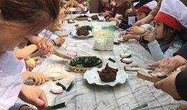 最爱机器人新场中心6.1儿童节之崇明北双村生态农庄体验,2-3号两天一晚,邀请10组家庭,快乐加倍!!!