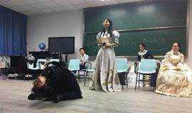 上海平和高中生戏剧节