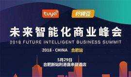 2018未来智能化商业峰会(合肥站)