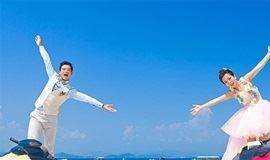 端午 惠州 双月湾住酒店+海边烧烤+出海捕鱼+篝火晚会 2日游