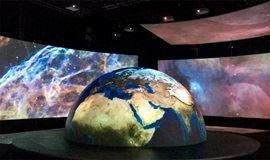 NASA国际空间站复刻到帝都!火星太空服、登月真迹、实时卫星画面…要飞跃太空啦~