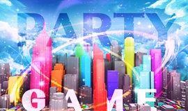 2018头号玩咖派对游戏城市挑战赛,报名正式启动!