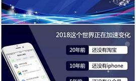 微信小程序开启互联网营销新时代论坛峰会