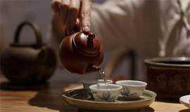 换书茶话会 慢下来,喝一杯茶,换一种心情