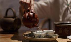 慢下来,约一场小众佛系茶话会