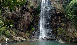 【赏最美瀑布】马峦山穿越一日游 第2期 5月20日