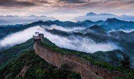 【5.26周六】 北京最美最险长城—箭扣勇者行!