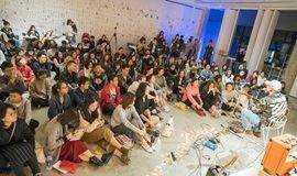 【6月深圳 在南海海边】遍布全球的青年社群SofarSounds沙发音乐