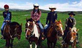 周末8月17—19号 坝上草原 骑马 送烤全羊,篝火狂欢!